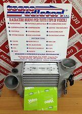 INTERCOOLER VW GOLF IV 1.9 TDI 130CV DAL 1998 AL 2003 ORIGINALE VALEO NUOVO !!!