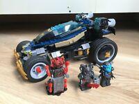 LEGO - Ninjago Samurai VXL 70625 - Excellent!