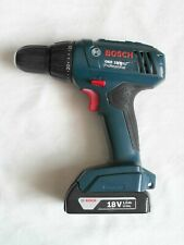 Blue 18 V Bosch Professional 0611911073 GBH SDS-Plus Cordless Rotary Hammer