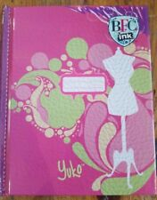 New BFC Ink Best Friend Club Yuko  Diary Book Only  fact file and activities