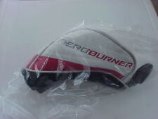 New Taylor Made AERO BURNER Fairway  Head Cover