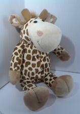 "Tom's Toys Happy Happy Giraffe 16"" Plush Stuffed Animal Zoo Adorable"