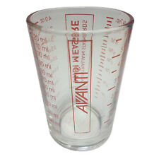 Avanti Midi Measuring Cup 120ml Shot Glass Kitchen Measure Gadget