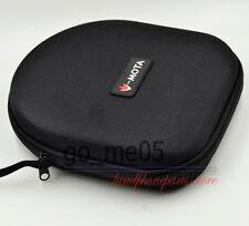 Portable hard case box bag for Parrot Zik 1.0 2.0 3.0 Bluetooth Nc headset new