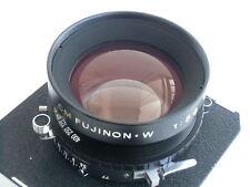 CM Fujinon (Fuji) W 210mm /f5.6 lens (B/N. 770673), Copal shutter, TOYO board