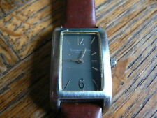 LAST CHANCE SALE Kenneth Cole Women's Watch with fresh battery