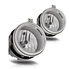 For 2007-2010 Dodge Caliber Replacements Fog Lights