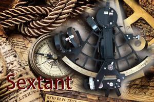 Weems & Plath Nautical Sextant