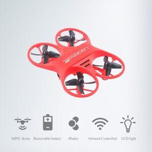 Mini RC Quadcopter Pocket micro Drone 2.4Ghz Remote Control Altitude Hold Toys