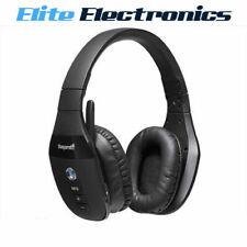 BLUEPARROT S450-XT BLUETOOTH NFC STEREO MIC HEADPHONE HEADSET