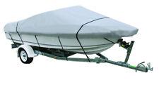 Abdeckplane Anhängertauglich Oceansouth Boot Persenning Transportabdeckung NEU