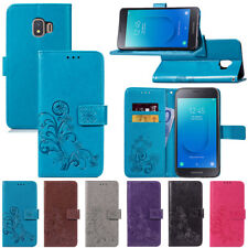 Wallet Leather Case Cover For Samsung Galaxy Note 9 J2 Core A8 A6 J4 J6 J8 2018