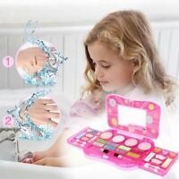 Children's Fashion Tote Makeup Set Princess House Makeup Girl Toy Best