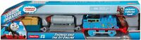 Thomas And Friends Track Master Motorized Railway Thomas And The Jet Engine