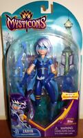 Nickelodeon Mysticons Magic Lights Zarya 10-Inch Deluxe Doll