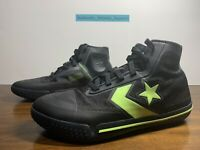 Converse All Star Pro BB Hyperbright Men Size 11.5 Basketball Shoe Black 165542C