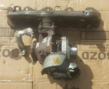FORD MONDEO GALAXY FOCUS KUGA S-MAX C-MAX 2.0L 753947-2 TURBO CHARGER