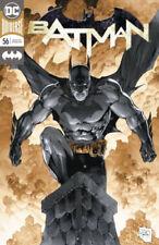 Batman #56 Foil cover DC Comic 1st Print 2018 unread NM