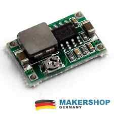 XD-45 MH mini 360 Wandler Buck Step Down Poti DC-DC LM2596 RC Modul
