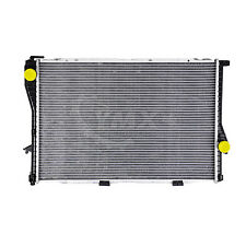 New Radiator for BMW 525i 528i 530i 545i 750i 2005 2004 2003 2002 2001 2000 1999