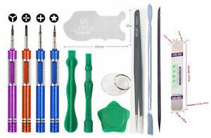 13 in 1 iPhone 7 Repair Tools Kit Screwdriver Set Opening Tool 4 5 6 7 xs Plus