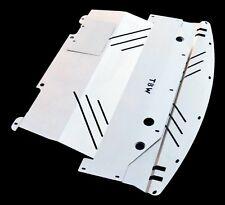 Aluminum Engine Tray for Infiniti M35 M45 Cover Splash Shield Aero Shroud Fuga