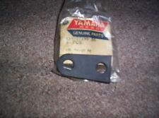 Vintage Snowmobile Yamaha 70-74 SR GP SW Hood Hinge Rubber Washer NOS 810-77199