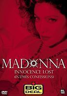 Madonna : Innoncence lost / Intimes confessions (DVD)