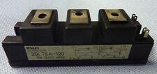 FUJI ELECTRIC 2DI 75A-120 IGBT MODULE  75A 1200V