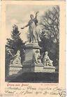 Suisse - cpa - GRUSS AUS BASEL - St Jacobs Denkmal