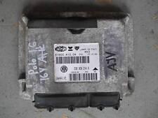 Motorsteuergerät Motor Steuergerät GTI 1.6 16V VW Polo 6N Lupo 036906014R