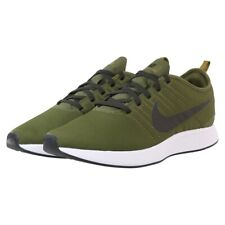 MENS NIKE DUALTONE RACER (918227 305) UK 6 EUR 40 US 7 BOTTLE GREEN