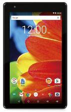 "RCA Mercury 7L 7"" Tablet Quad Core 1GB RAM 8GB Storage Android 6.0 - {Black} C"