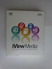 iView Multimedia iView Media for PC, Mac