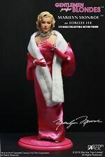 MARILYN MONROE: LORELEI LEE PINK DRESS VERSION 1/6 Action Figure 12″ STAR ACE