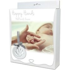Xplorys Happy Hands Baby Toddler Casting Kit Hand/Foot Impression Ornament Print