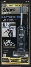 New listing Shark Nv680 Green Upright Vacuum Cleaner