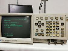Oscilloscopio digitale HP 54201 A