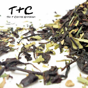 Focus - Functional Tea - Specially Selected Blend of Dried Herbs (25g-500g)
