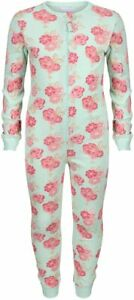 Girls Onezee All In One - Ex UK Store Sleep Wear - Ages 2 3 4 5 6 7 8 Years BNWT