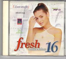 (ES669) Fresh Collection 16 - CD