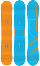 Nitro All-Mountain Snowboards Regular
