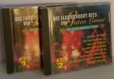 Die Jahrhunderthits der Guten Laune - 2 CD's - Stimmungs-Erfolge