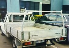 REAR LADDER RACK UTE LADDER RACK LADDER RACKS UTE TRAY LADDER RACK