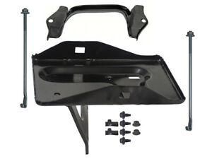 New 1966-69 Fairlane Battery Tray Small-Block 24F Falcon Comet Torino 67 68 Ford
