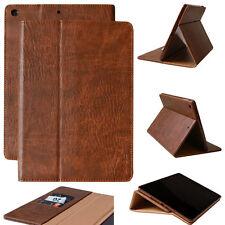 pelle premium cover X APPLE IPAD 234 Case Custodia protettiva per tablet smart