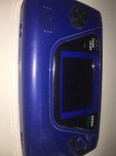 Sega Game Gear Portable Video Game System, Blue