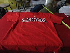 Russell Martin #55 Team Canada World Baseball Classic T Shirt Size Mens XL