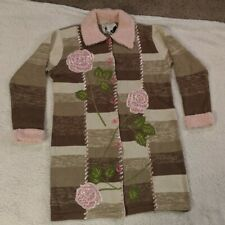 Story Book Knits Sweater Med