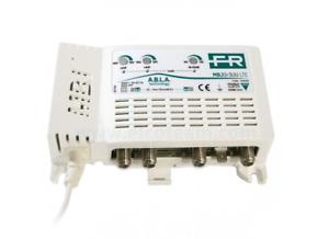 Fracarro 223605 MBJ EVO LTE CENTRALINO TV 32dB 3 ingressi e 1 uscita 3+DAB+U+U